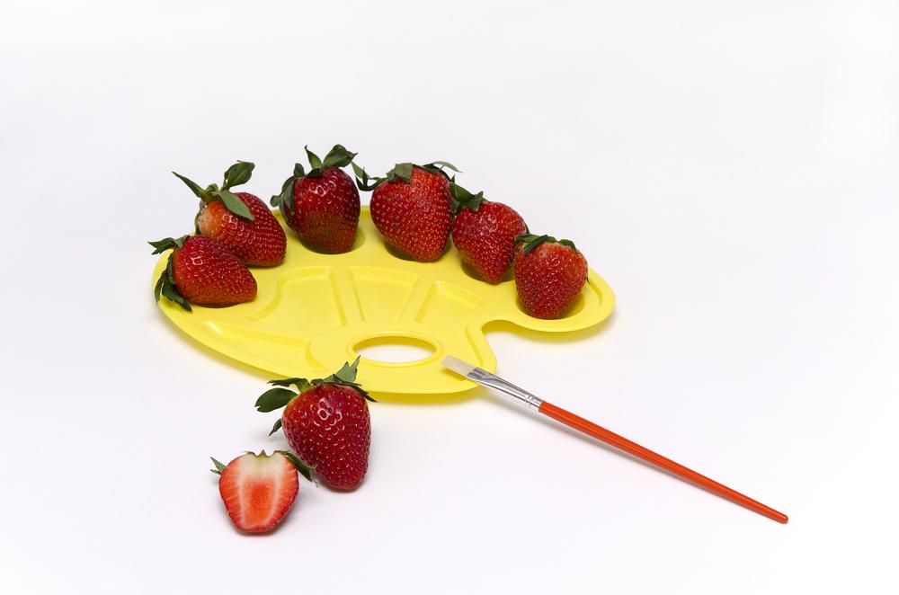 Alimentation intutive