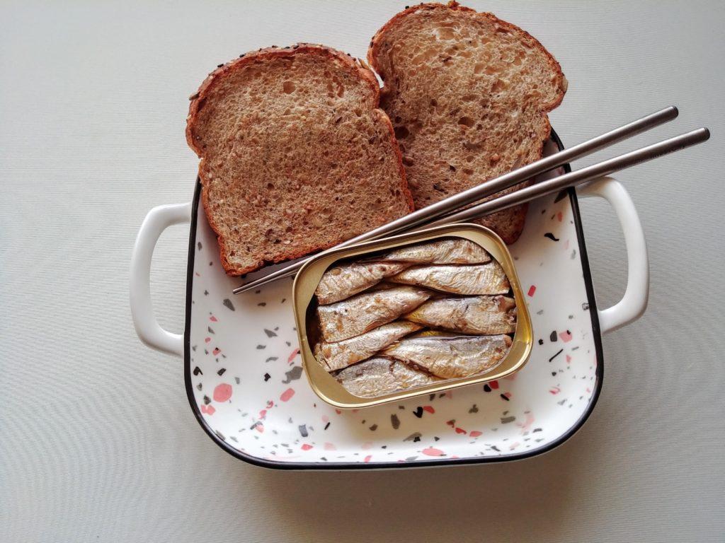 poisson gras